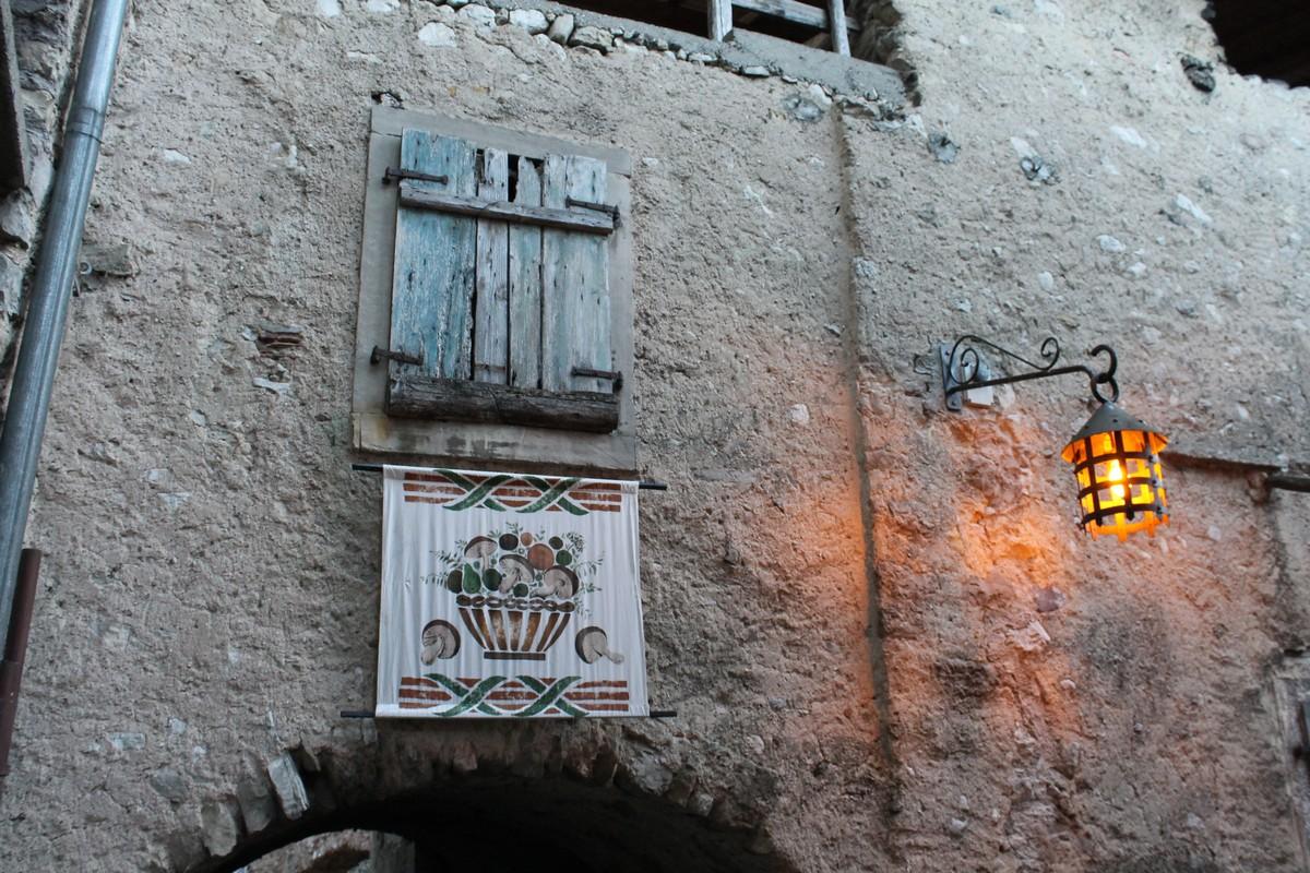 A spasso per i Borghi più belli d'Italia sul Lago di Garda