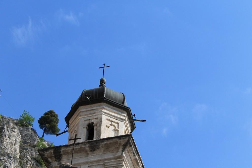 Chiesa di San Rocco Limone