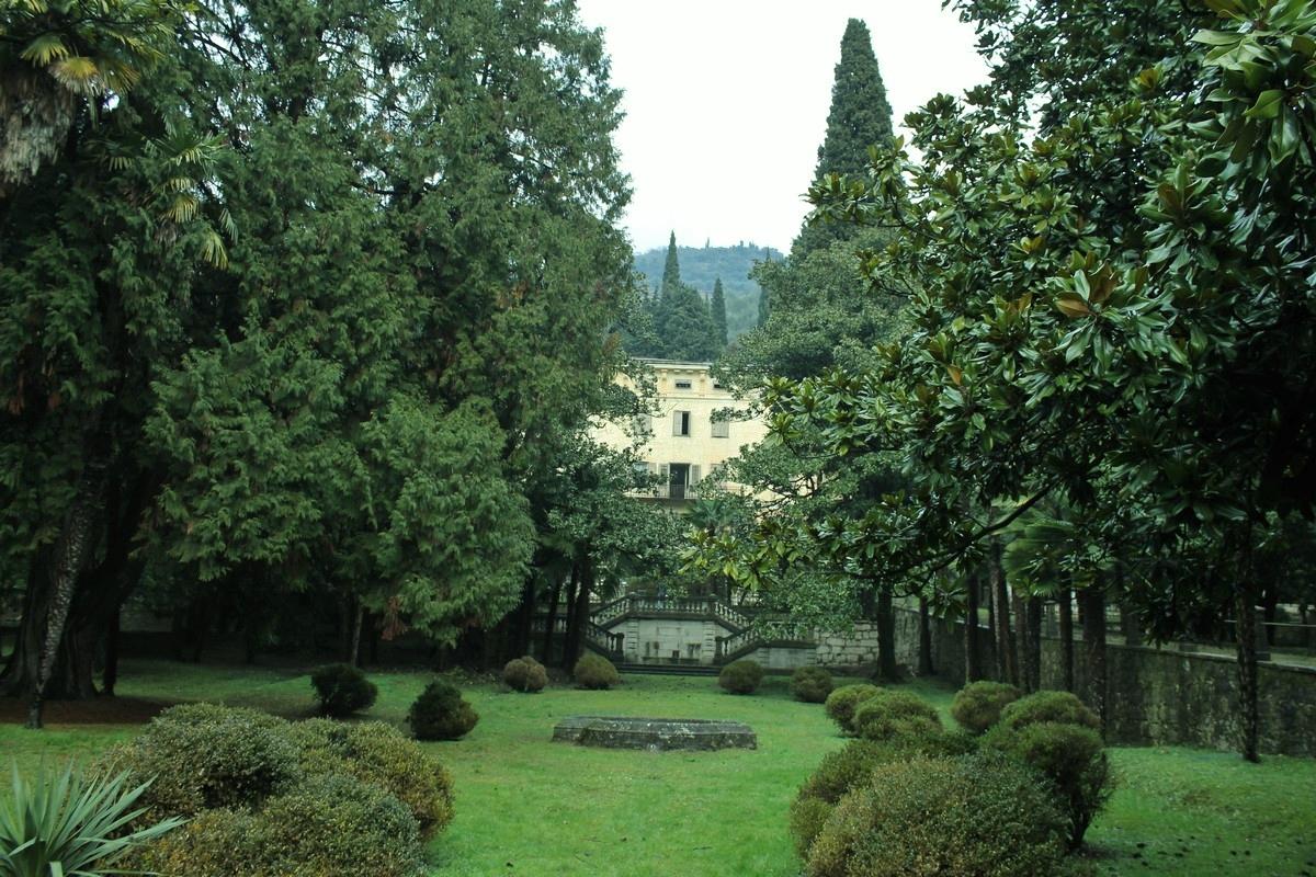 Villa Angerer ad Arco, un tesoro dell'Ottocento