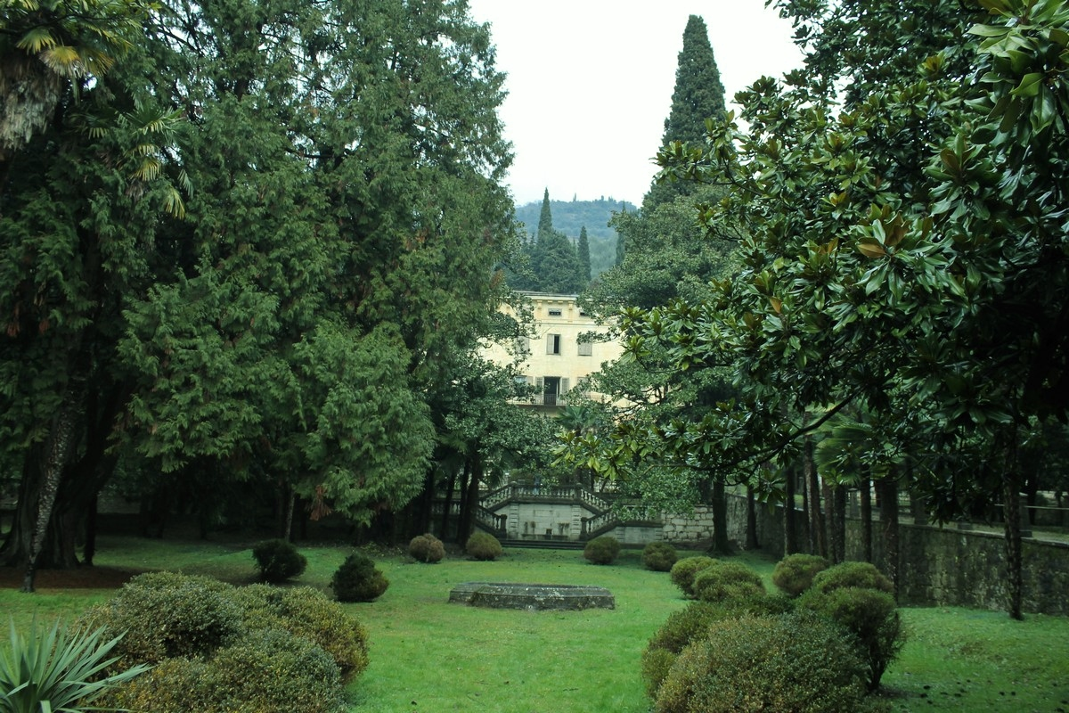 Villa Angerer Arco