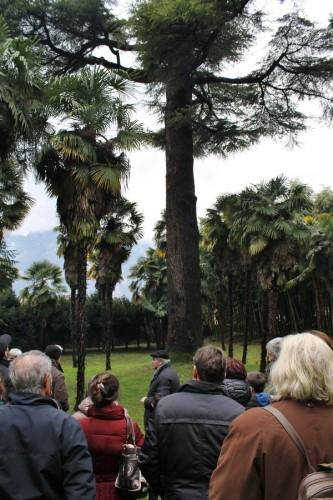 Visita Villa Angerer Arco
