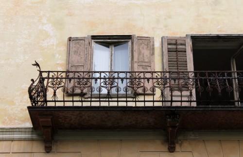Villa Angerer Arco Balcone