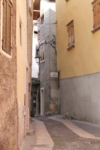 Arco - Via Stranfora