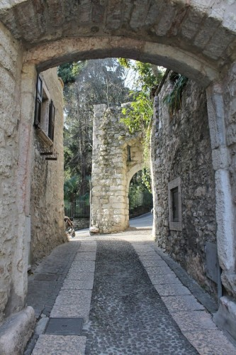 Arco - Rione Stranforio