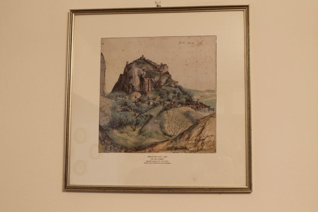 Arco - Albrecht Dürer