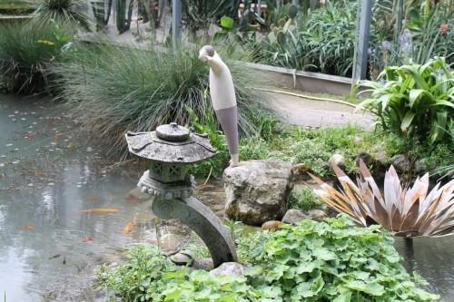 Heller Garden Gardone - Laghetto