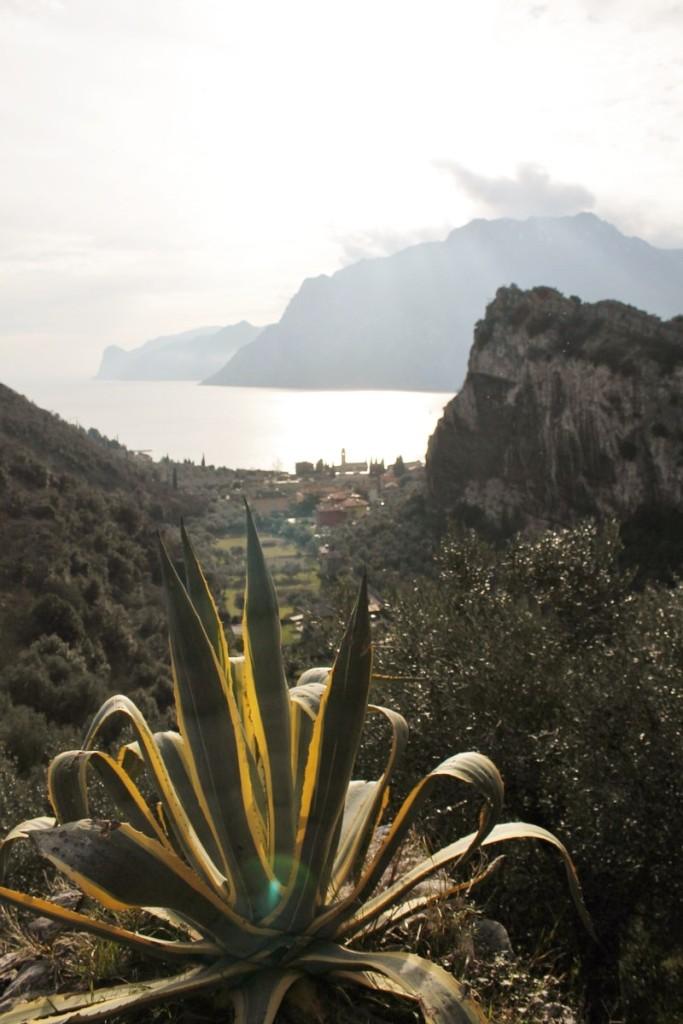 Valle di Santa Lucia - Panorama