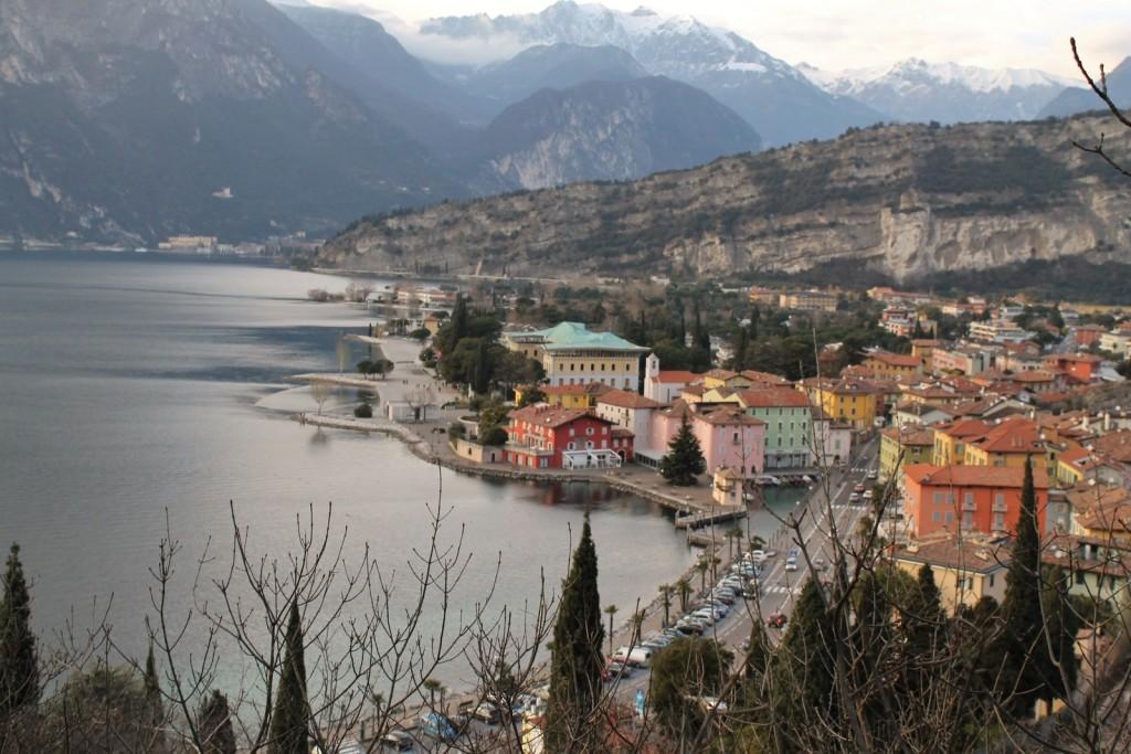 Torbole - Panorama