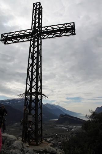 La Croce - Monte Colodri