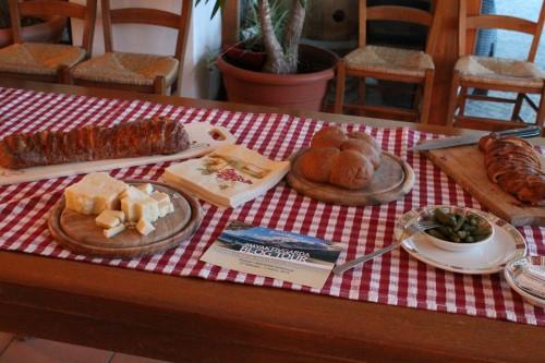 Visita in cantina - Degustazione