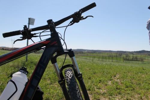 Il Parco del Mincio in mountainbike
