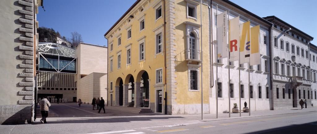 Mart - Corso Bettini