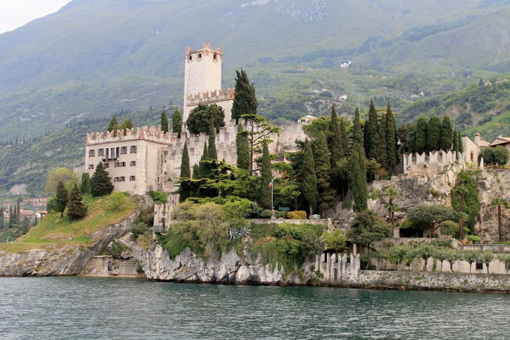 Castello Malcesine