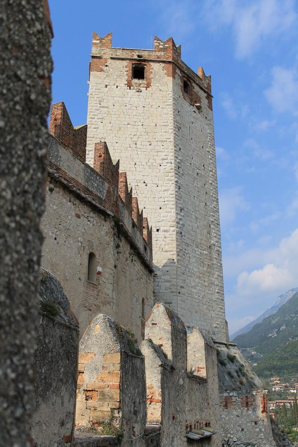 Torre Malcesine