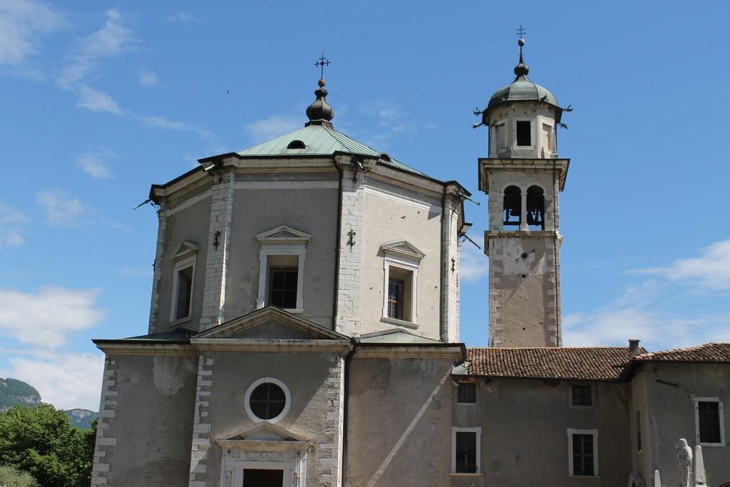 Chiesa Inviolata Riva del Garda