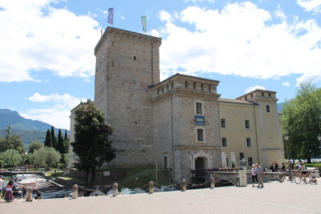 La Rocca Riva del Garda