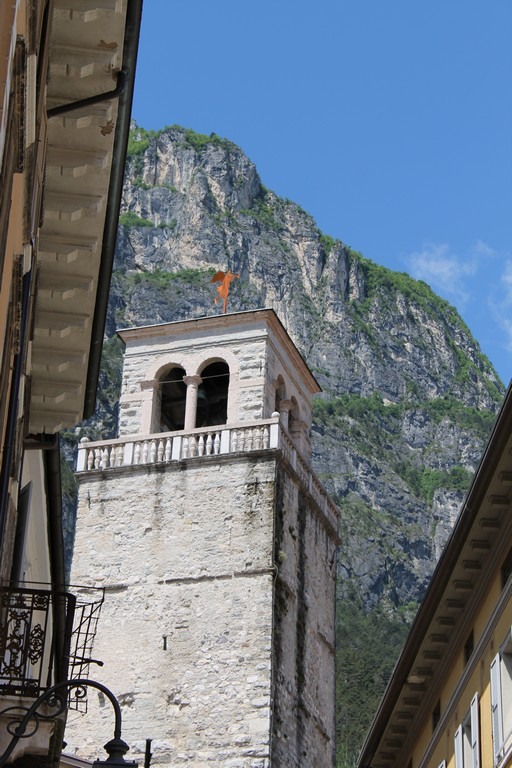 La Torre Apponale Riva del Garda