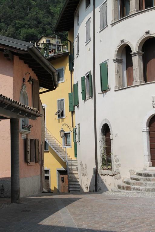 Via Marocco Riva del Garda