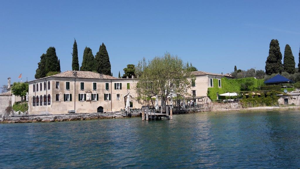 Punta San Vigilio, perla del Lago di Garda