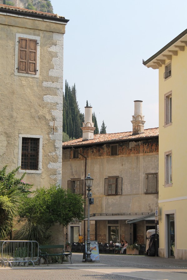 Arco di Trento