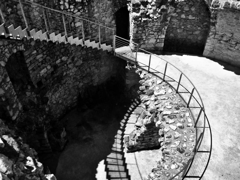 interno del Bastione