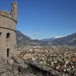 Quattro passi sul Bastione di Riva del Garda