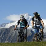 Dalle Dolomiti al Garda in mountainbike? Si può!