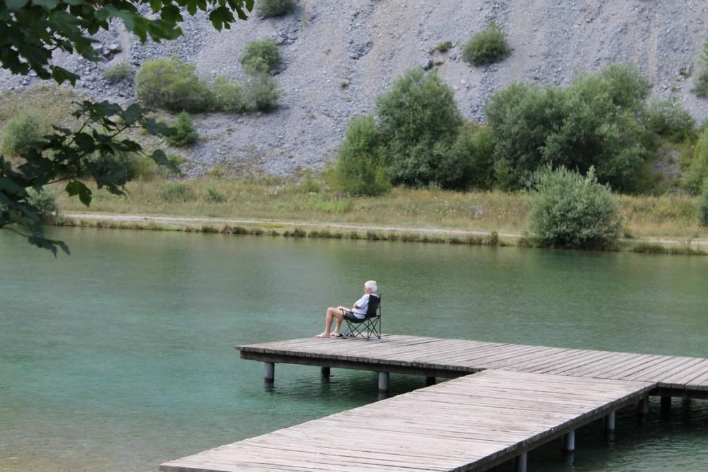 Lago Nembia
