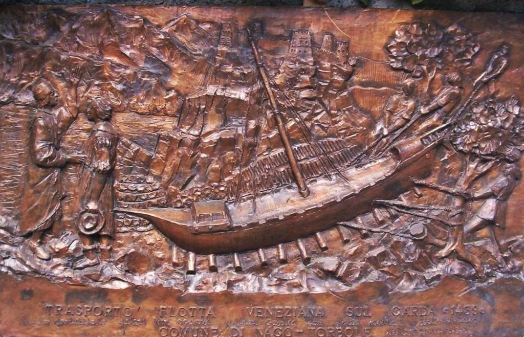 santa lucia flotta
