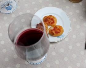 Restel de Fer vino