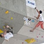Rock Master e climbing sul Garda