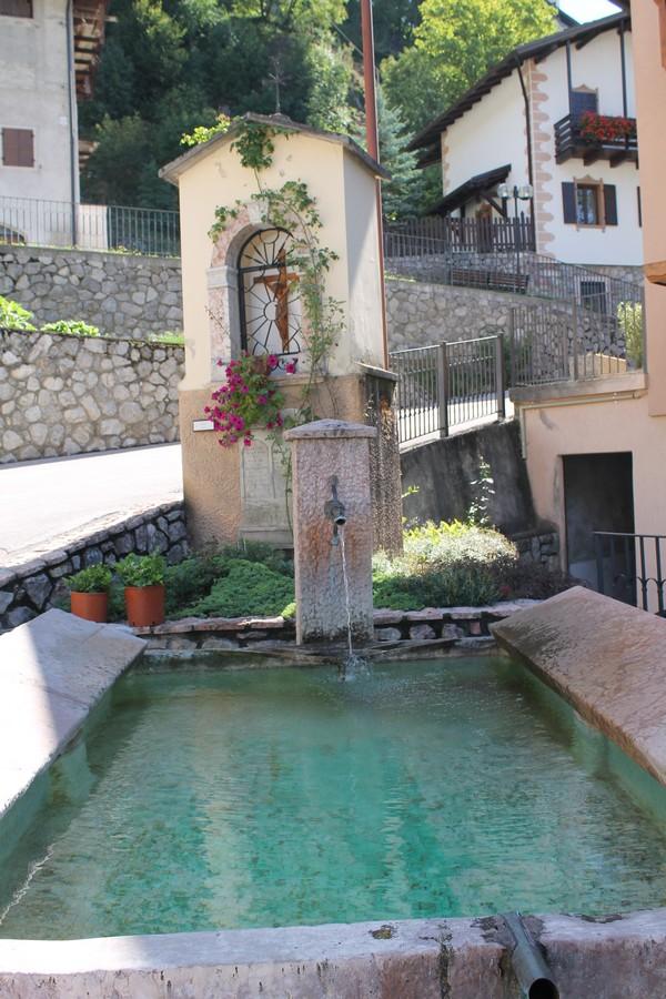 fontana San Lorenzo