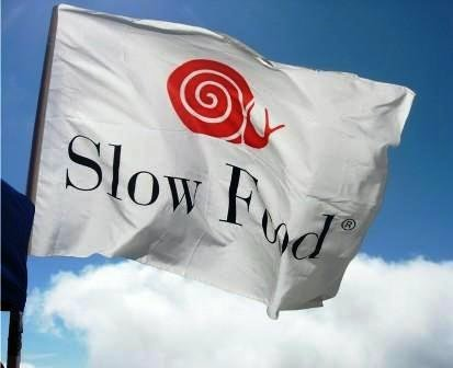slow-food bandiera