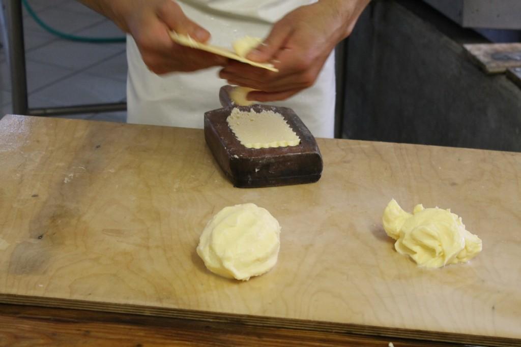 burro di malga