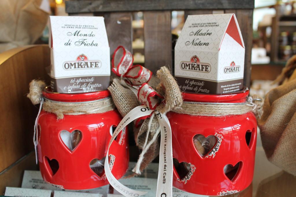 Omkafè regali