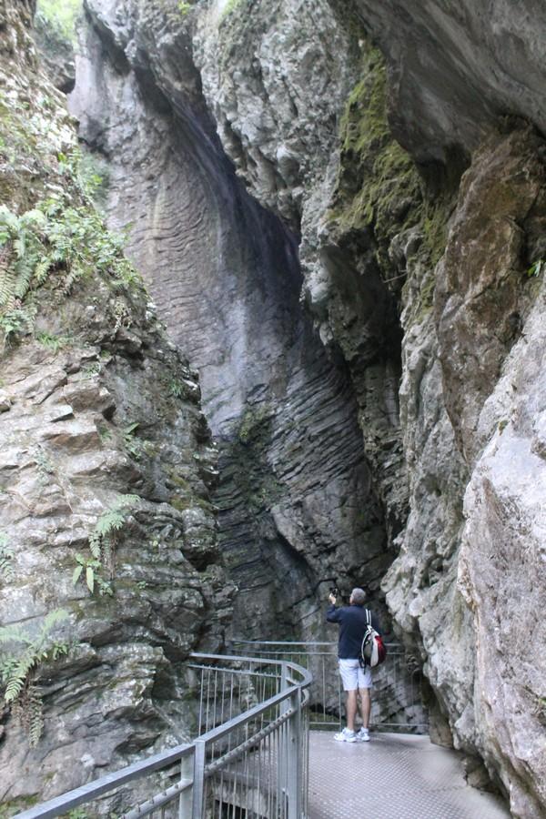 Cascata Varone
