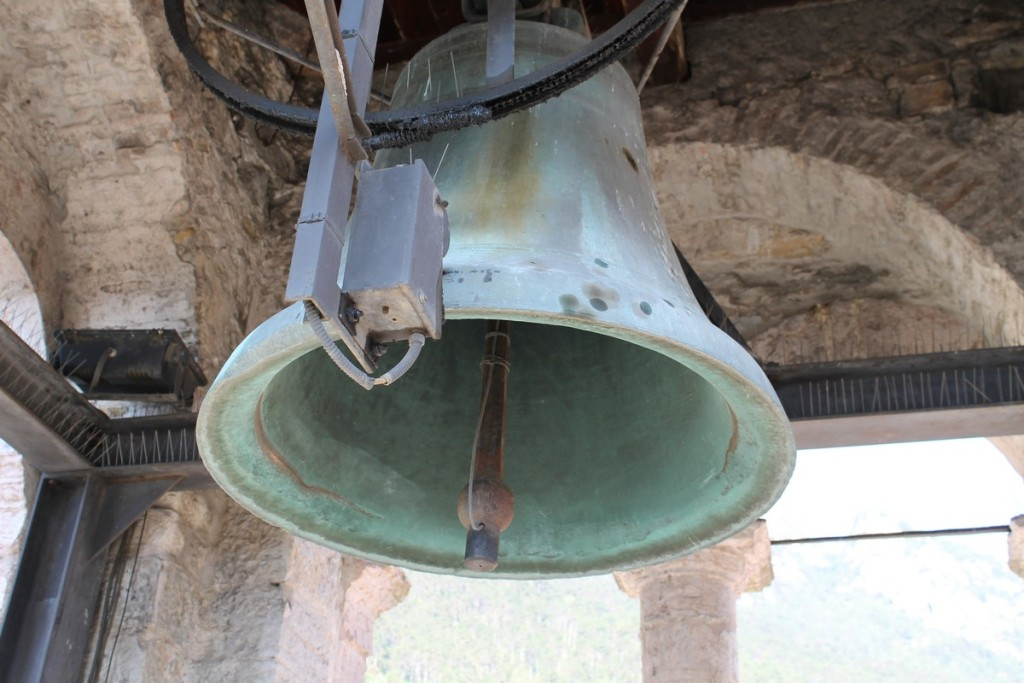campana riva del garda