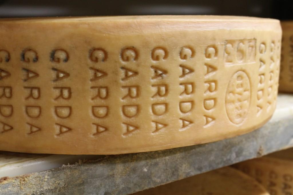 formaggio garda tremosine