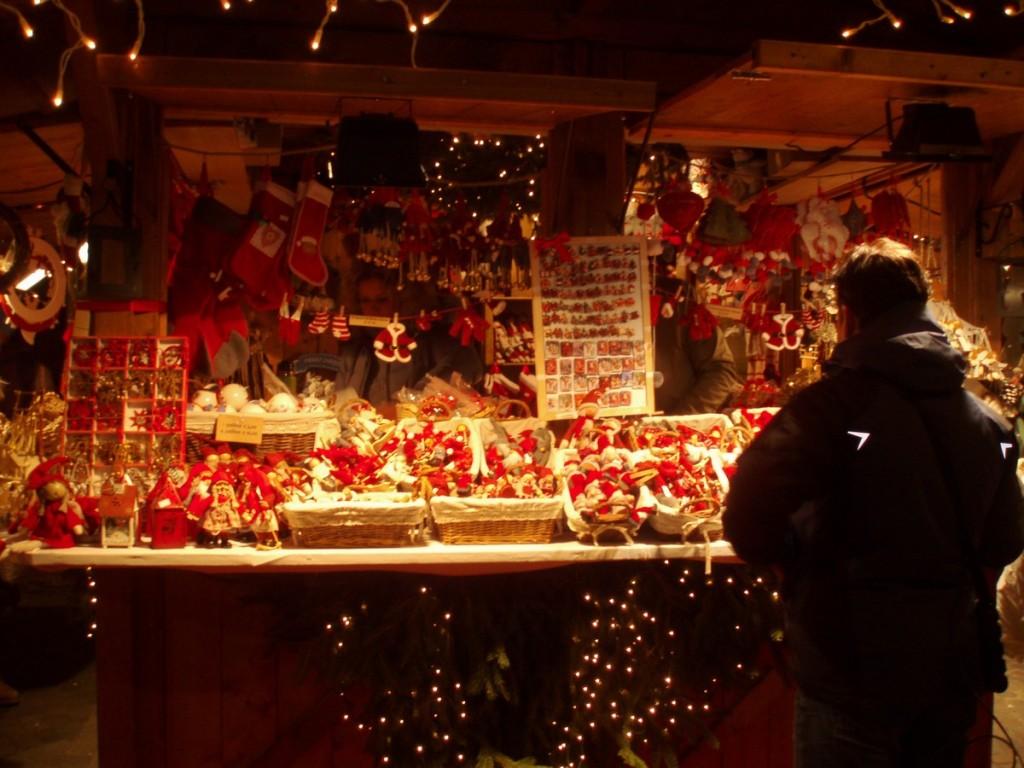 Mercatino Natale Arco