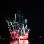 Dove vedere i fuochi d'artificio a Capodanno?