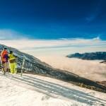 3 luoghi imperdibili per sciare sul Lago di Garda