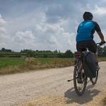 Dal Lago di Garda a Verona in Bicicletta