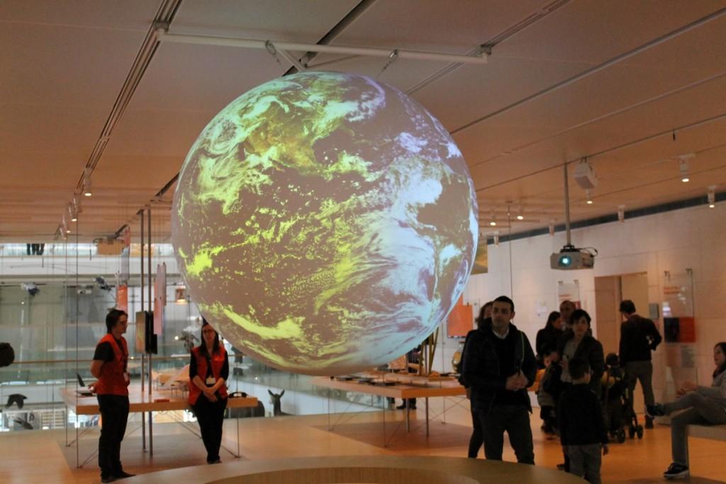 Museo della scienza Trento