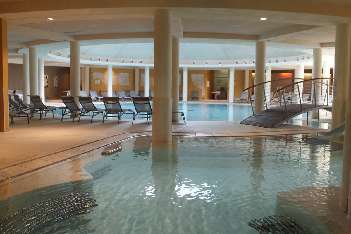 Caesius terme il mio hotel con spa sul lago di garda for Hotel ortigia con spa