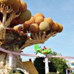 Gardaland, le attrazioni per bambini piccoli