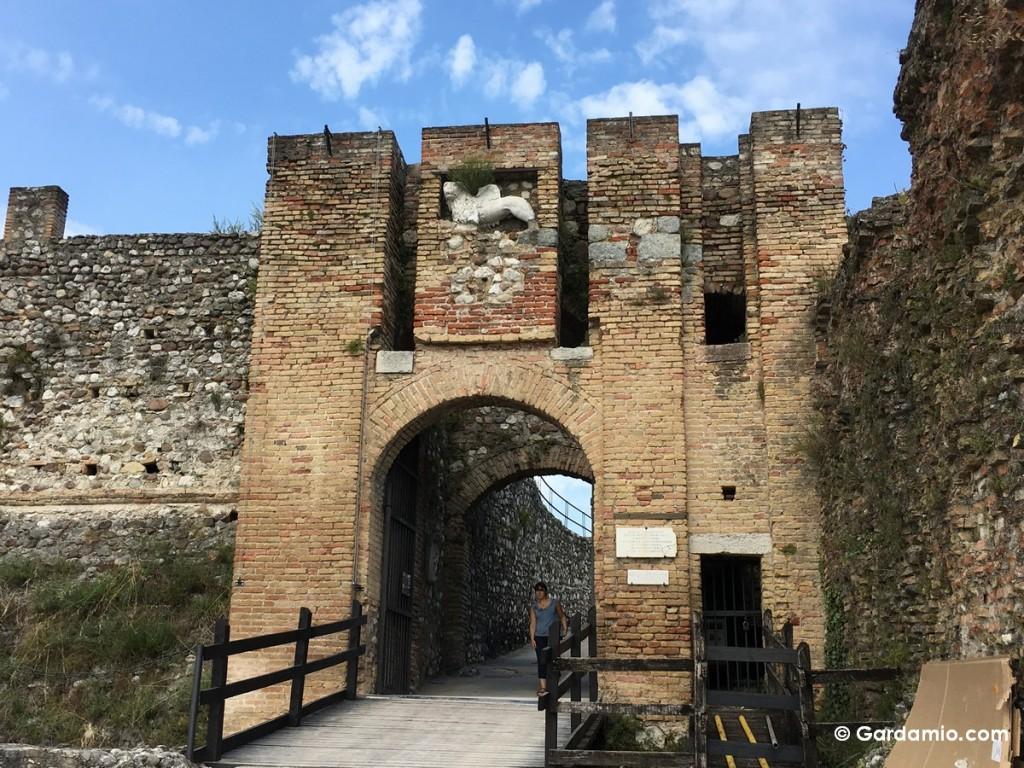 castello di lonato