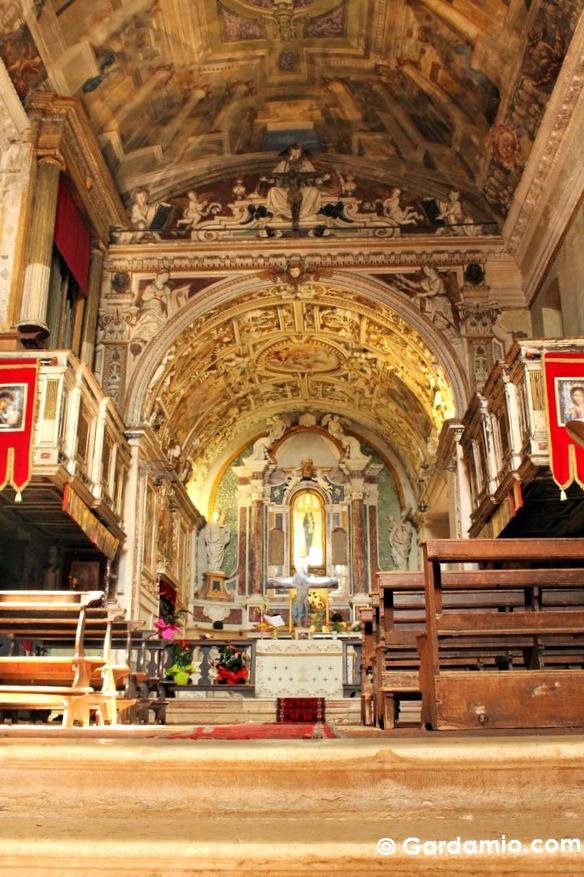 chiesa lonato