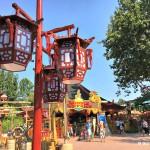 A Gardaland sulle orme di Kung Fu Panda