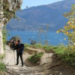 5 idee per un week end d'autunno sul Garda