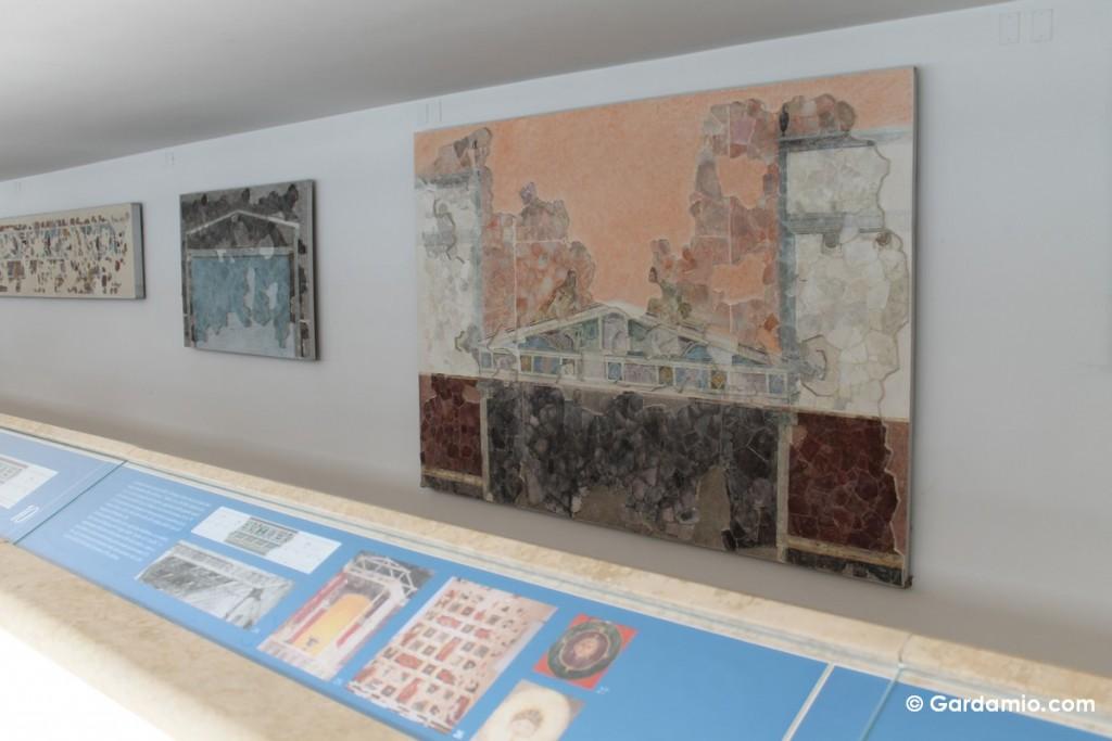 museo archeologico catullo